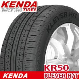 KENDA Klever H/T KR50 サマータイヤ 225/60R18 4本セット タイヤのみ サマータイヤ 18インチ ゴムバルブサービス特典付き!