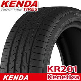 KENDA ケンダ KR-201 サマータイヤ 215/45R18 4本セット タイヤのみ サマータイヤ 18インチ ゴムバルブサービス特典付き!
