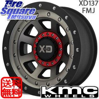 MAXXIS MT-762 BIGHORN ブラックウォール 325/60R20 KMC XD137 FMJ ホイールセット 4本 20インチ JK ラングラー 20 X 9 +0 5穴 127