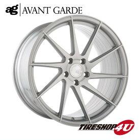 20インチ メルセデスベンツ Eクラス(W213) ag wheels M621 20×8.5J &10.0J ブラッシュドシルバー/グロスブラック/マットブラック/ブロンズ/ガンメタ(AVANTGARDE)当社指定輸入タイヤ 245/35R20 & 275/30R20 新品タイヤホイールセット4本価格