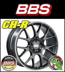 18インチホイール単品BBS CH-R 18×9.0J 5/120 +44 HUB:82φ サテンブラック鋳造1ピース BMW 1series(E82/E87/F20/F21), 3series(E46/E90), 5series(E61 xiモデル), Z4(Z85) リア用 新品アルミホイール単品1本価格