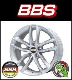 17インチBBS SX 17×7.5J 5/112 +45 HUB:82Φブリリアントシルバー AUDI A5/A6/A7/Q5・Mercedes-Benz Cクラス(W203)/Eクラス(W211)/CLKクラス(W208、W209)、SLKクラス(R171) 取付キット付属 新品アルミホイール1本価格
