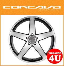 concavo_CW-5_MBM