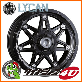 17 inches of crimson MG rye perception 17x8.0 mat black NITTO テラグラップラー 265/70R17 tire wheel four set FJ cruisers, プラド 120/150, new article including cony 125 (lift up required)