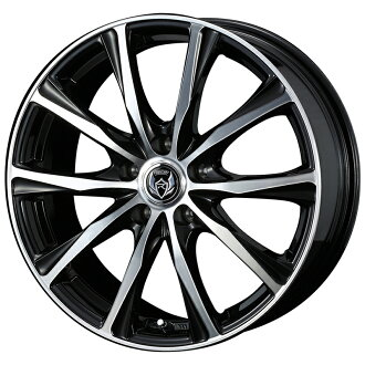13 インチライツレー ZM 13x4.00B 4/100 +45 HUB: 73 Φ black metallic / RIZLEY JWL-T standard conformity articles to polish