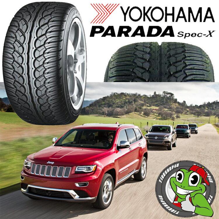■送料無料 新品 タイヤ YOKOHAMA PARADA Spec-X PA02 285/30R22 サマータイヤ 単品 ラジアルタイヤ パラダ 285/30-22