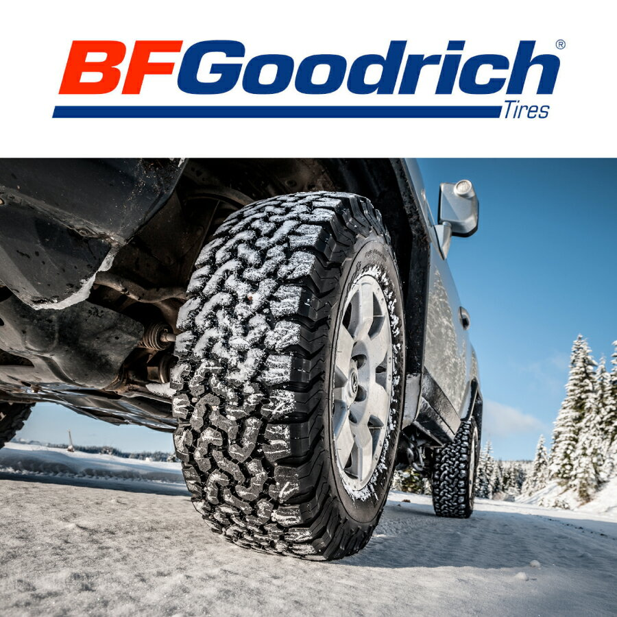 ■送料無料 新品 タイヤ BFグッドリッチ 215/70R16 All-Terrain T/A KO2 RWL ホワイトレターサマータイヤ オールテレーン 単品 BF Goodrich BFG 215/70-16