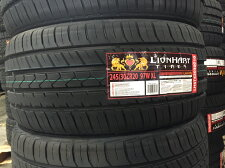 ライオンハートLH5255/60R19新品ラジアルタイヤサマータイヤLIONHARTTIRESLH-Five『単品』
