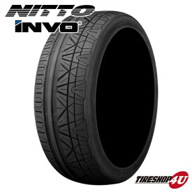 取付対象 送料無料 新品 NITTO INVO 255/30R20 92Y XL ニットー インヴォ 20インチ ラジアルタイヤ サマータイヤ 単品 255/30ZR20 255/30-20 TOYO