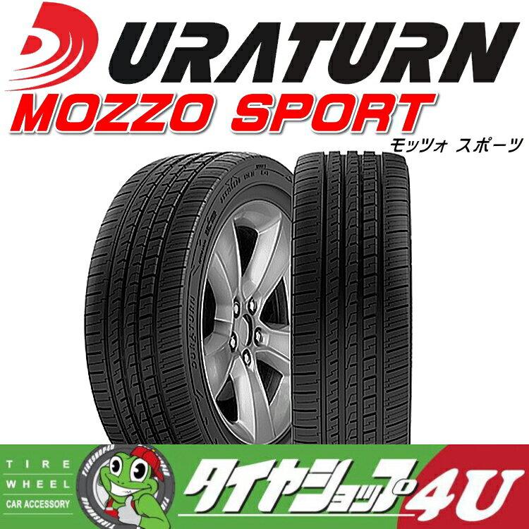 ■送料無料 新品 タイヤ 215/35R19 MOZZO SPORT モッツォ ラジアルタイヤ サマータイヤ 夏タイヤ 単品 Duraturn デュラターン 215/35-19