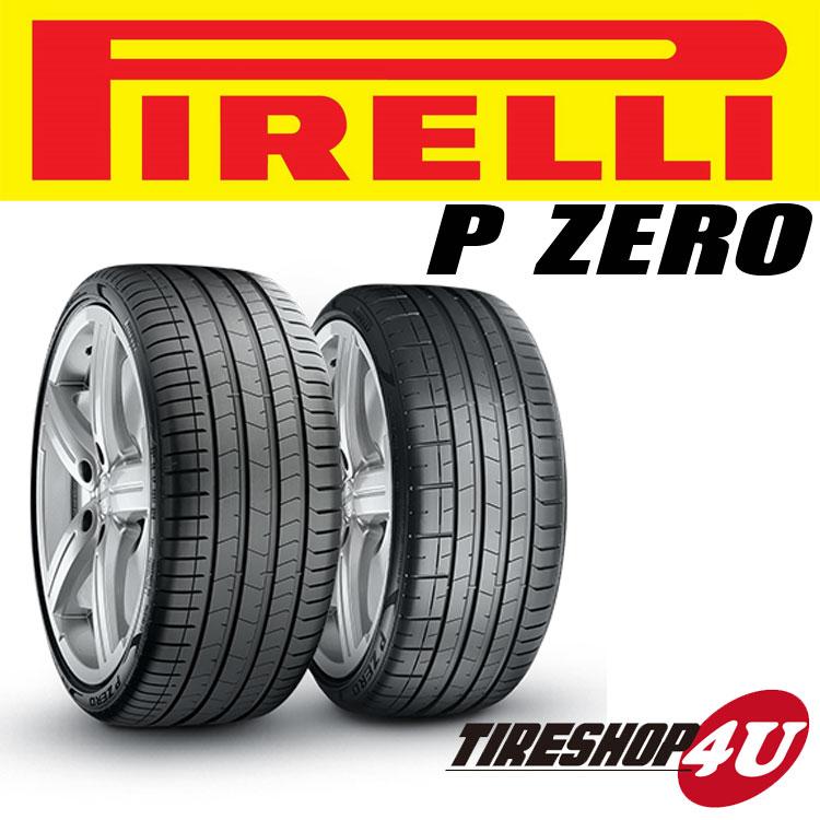 PIRELLI P-ZERO 315/25R22 (101Y) XL サマータイヤ 『単品』新品 ラジアルタイヤ ピレリ ピーゼロ P-ZERO