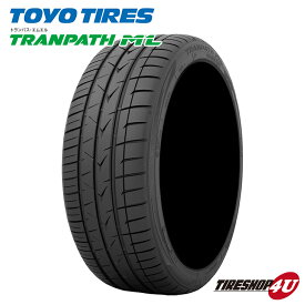 取付対象 TOYO (トーヨー) TRANPATH ML (トランパス) 225/50R18 225/50-18 送料無料 サマータイヤ 夏タイヤ 1本価格 18インチ
