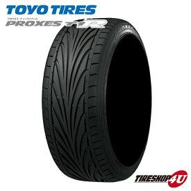 送料無料 新品 タイヤ TOYO PROXES T1R 295/25R22 97Y 単品 サマータイヤ トーヨー プロクセス 295/25-22