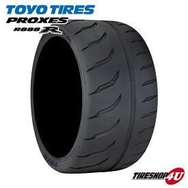 取付対象 送料無料 新品 TOYO PROXES R888R 185/60R14 82V プロクセス トーヨー R888R ハイグリップタイヤ タイヤ新品1本価格 185/60-14