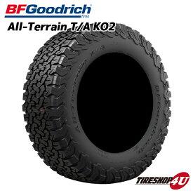 送料無料 新品 タイヤ BFグッドリッチ 215/65R16 All-Terrain T/A KO2 ブラックレター サマータイヤ オールテレーン 単品 BF Goodrich BFG 215/65-16