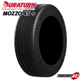 【マラソン期間限定 ポイント最大44倍】送料無料 新品 タイヤ MOZZO 4S+ 205/60R16 ラジアルタイヤ サマータイヤ 単品 タイヤ モッツォ Duraturn デュラターン 205/60-16