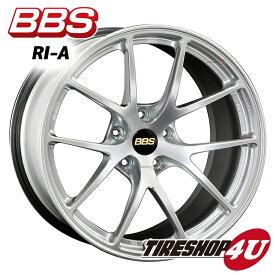 ホイール単品BBS RI-A RI-A016 18インチ 18×9.0J 5/112 ET38 DS DB MGR(マットグレイ) GL