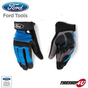 FORD TOOLS ANTI SLIP GLOVES すべり止め付き 作業用手袋 サイズ M/L/XLあり 正規品 フォードツール DIY FHT0396 ピットグローブ/ワーキンググローブ/アウトドア/サバゲー/メンズ/レディース/DIY/キャンプ/B
