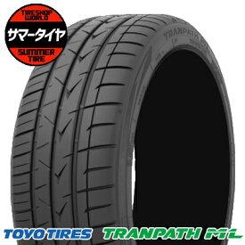 205/50R17 93V XL TOYO TIRES トーヨー タイヤ TRANPATH MLトランパスML 夏サマータイヤ単品1本価格《2本以上ご購入で送料無料》