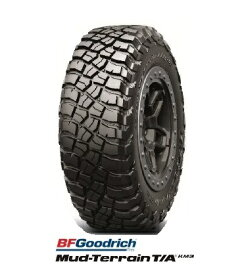 BFGoodrich Mud-Terrain T/A KM3 LT285/70R17 121/118Q BFグッドリッチマッドテレーン MT【ブラックレター】(タイヤ単品1本価格)