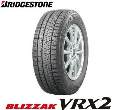 ブリヂストン ブリザック BLIZZAK VRX2 135/80R12 68Q BRIDGESTONE VRX2 スタッドレスタイヤ 冬タイヤ(タイヤ単品1本価格)