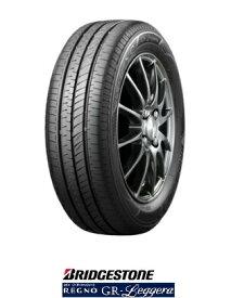 ブリヂストン BRIDGESTONE レグノ REGNO GR-Leggera 155/65R14 75H ジーアール レジェ−ラ(タイヤ単品1本価格)