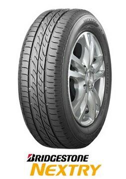 BRIDGESTONE ブリヂストン NEXTRY ネクストリー 155/65R14 75S 軽自動車 新品(タイヤ単品1本価格)
