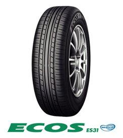 YOKOHAMA ECOS ES31 ヨコハマ エコス 185/65R14 86S(タイヤ単品1本価格)