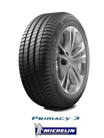 【取付対象】ミシュラン プライマシー3 PRIMACY 3 225/55R18 98V MICHELIN(タイヤ単品1本価格)