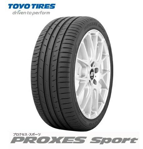 【エントリーでポイント最大4倍】トーヨー プロクセス TOYO PROXES Sport 225/35R19(88Y)XL(タイヤ単品1本価格)【エントリー期間:6/24(日)23:59迄】