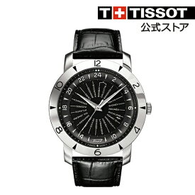 ティソ 公式 メンズ 腕時計 TISSOT ヘリテージ 160周年記念モデル オートマティック COSC オートマティック アンスラサイト文字盤 レザー 【自動巻き 革ベルト メンズ腕時計 コスク HERITAGE スイスウォッチ スイス製 クロノグラフ】