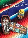 カラベラ棺桶香立て ZCWP-C-2338/チチカカ公式 TITICACA エスニック アジアン