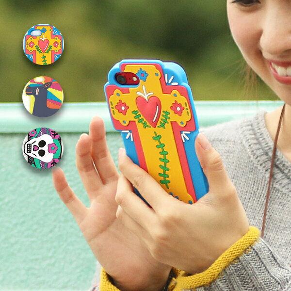 iphoneケース iphone7 スマホケース シリコン ラバー レディース ゆったり 秋 秋冬 冬 エスニック アジアン ネイティブ チチカカ公式 TITICACA/メヒコモチーフラバーiPhoneケース zgwjcb8671