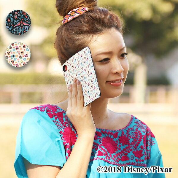 リメンバー・ミー リメンバーミー remember me iphoneケース ディズニー ピクサー メキシコ disney pixar スマホケース 手帳型 エスニック アジアン チチカカ公式 TITICACA / リメンバー・ミー 手帳型アートケース マグネット iPhoneケース indp7s6mlc2