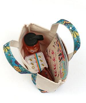 カンガベーシックトートバッグ