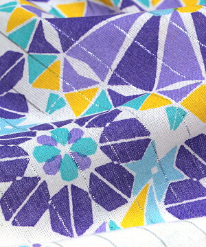 モザイクタイルカーテン