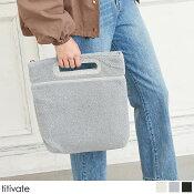 3wayボアバッグ/トレンドのボア素材を使用した3wayバッグ/バッグ/レディース/鞄/クラッチバッグ/ショルダーバッグ/ハンドバッグ/ボア素材