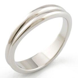 【送料無料】【中古】 TIFFANY&Co. ティファニー K18WG リング 指輪 7.5号 18金 K18ホワイトゴールド レディース メンズ おしゃれ かわいい ギフト プレゼント