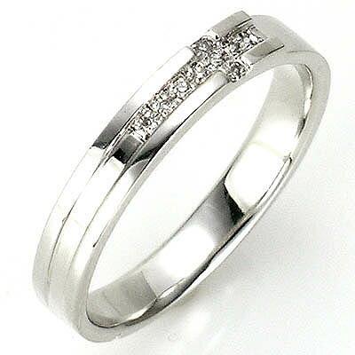 【送料無料】【新品】K10 K10WG K10PG クロスペアリング 指輪 おしゃれ レディース 10金 おしゃれ レディース 女性 かわいい 可愛い オシャレ