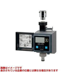 【502-320】 《TKF》 カクダイ 潅水コンピューター(凍結防止機能つき) ωσ0