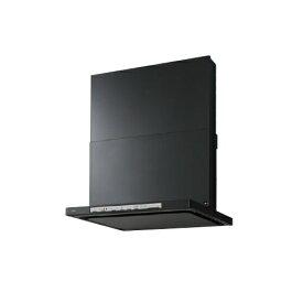 【NFG9S22MBA】 《TKF》 ノーリツ クララ スリム型ノンフィルター シロッコファン 間口90cm ブラック スライド前幕板同梱 コンロ連動 ωα0
