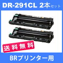 dr-291cl dr291cl ( ドラム 291cl ) ブラザー ( 2本送料無料 ) dr-291cl-bk dr-291cl-c dr-291cl-m dr-291cl-y 4色通用 DCP
