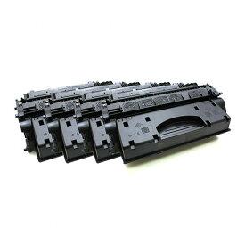 CANON キヤノン カートリッジCRG-320 CRG320 4本セット キャノン ( トナーカートリッジ320 ) Satera MF6780dw MF6880dw ( 汎用トナー )