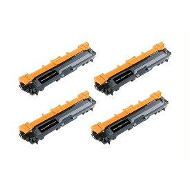 tn-291bk tn291bk (トナー 291BK ) 互換トナー TN-291BK (4本) ブラック BR DCP-9020CDW HL-3140CW HL-3170CDW MFC-9340CDW 汎用トナー