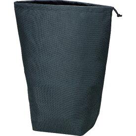 TRUSCO 不織布巾着袋 黒 500X420X220MM (10枚入) TNFD-10-L ( TNFD10L ) トラスコ中山(株)
