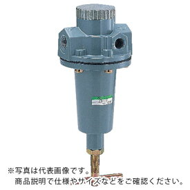 CKD レギュレータ(大形) 2215-8C ( 22158C ) CKD(株) 【メーカー取寄】