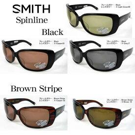 SMITH スミス アクションポーラー スピンライン 偏光サングラス ACTION POLAR SPINLINE アウトドア・スポーツ・フィッシング