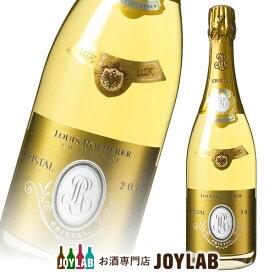 ルイ ロデレール クリスタル 2012 750ml 正規品 箱なし シャンパン シャンパーニュ 【中古】