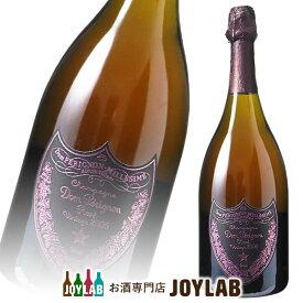 ドンペリニヨン ロゼ 2005 750ml 箱なし 正規品 シャンパン シャンパーニュ 【中古】