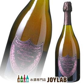 ドンペリニヨン ロゼ 2006 750ml 箱なし 正規品 MHD ドンペリ シャンパン シャンパーニュ ピンドン 【中古】